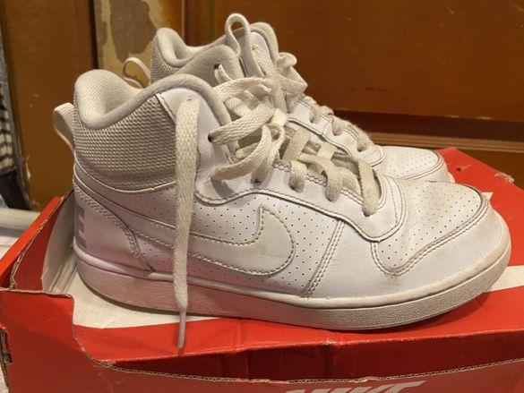 Кецове Nike 37.5номер