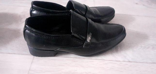 зимние ботинка..