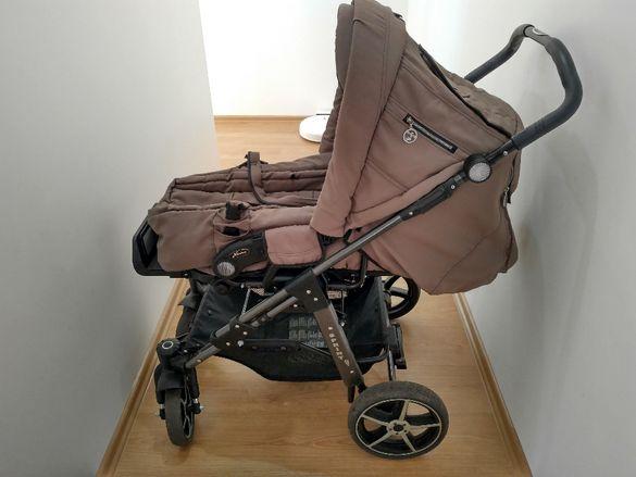 Детска количка Hartan GT Racer
