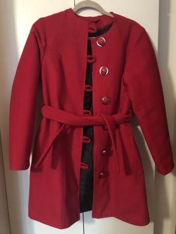 Palton nou