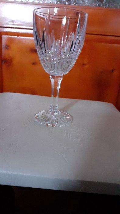 pahare cristal Orsova - imagine 1