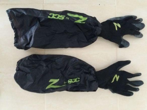 Спортни ръкавици за каране на ски