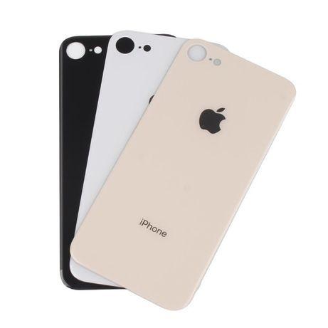 Заден панел за Iphone 8 задно стъкло