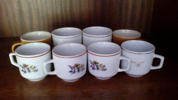 Кафени чашки 8бр