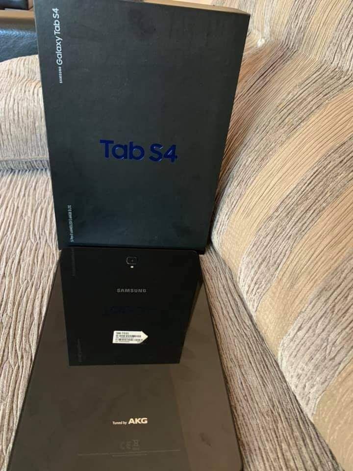 Samsung galaxy tab s4!!!