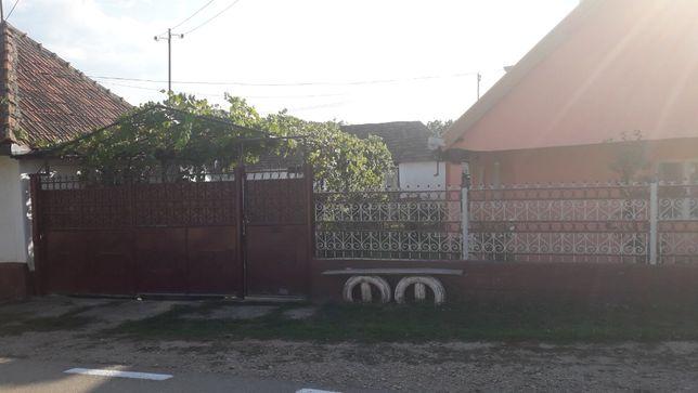 Casa de vanzare in sat Bistra