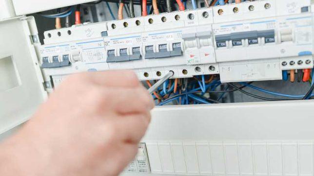 Электрики с большим опытом и квалификацией!!!