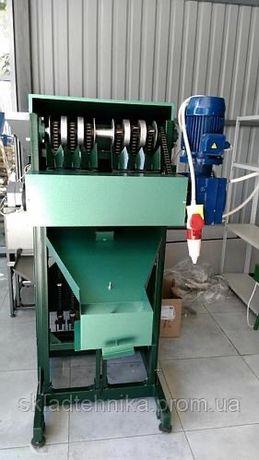Машини за преработка на орехи