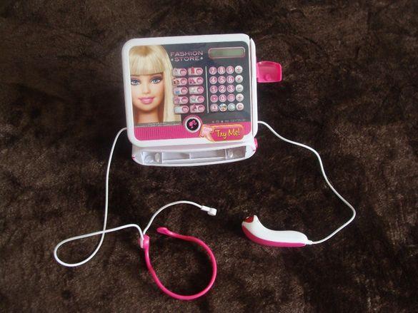 Детски касов апарат Барби