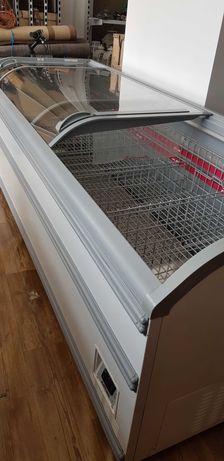 Vand lada frigorifica, AHT, Miami 250(U) 250x83x85 cm, 750 L