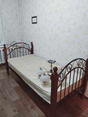 Кованая кровать 2 штук