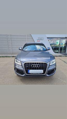Audi Q5 Sline 2.0 TDi