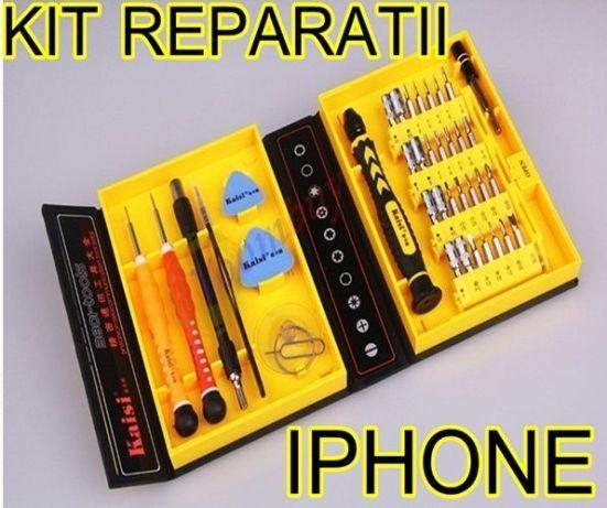 SET Surubelnita KIT Surubelnite Telefoane REPARATII IPHONE APPLE Mac