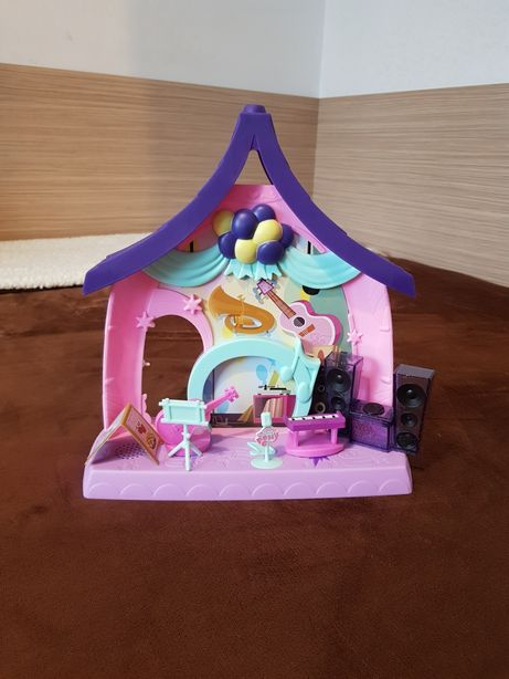 My little pony Clasa de muzica
