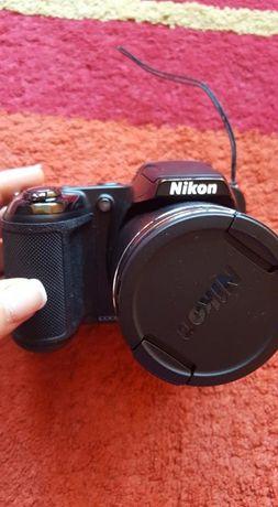 фотоапарат Nikon coolpix L330
