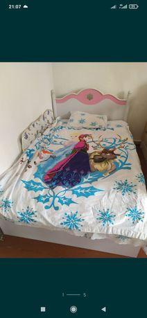 Продам кровать детский!