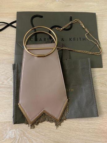 Модная сумка Charles&Keith