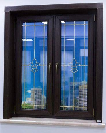 Пластик терезе есик. Пластиковые окна и двери. Балкон. Лоджии