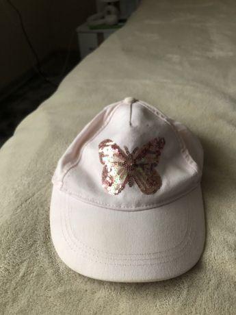 Лятна шапка H&M -8/12 г.