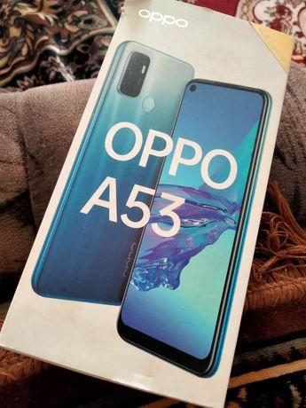 Oppo A53 В идеальном состоянии