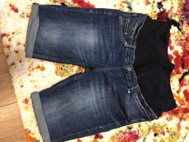 Pantaloni gravida marimea 42 H&M