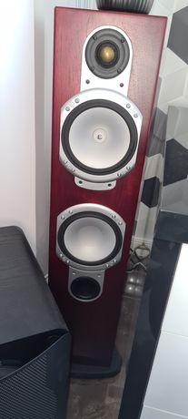BOXE Monitor Audio Silver RS6