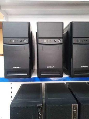 Новые 4-ядерные системные блоки Core i5! Гарантия 1год!