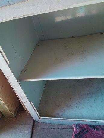 Железный сейф 80-60