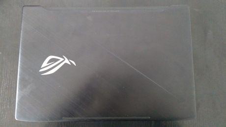 Asus Rog Strix- i7 7700HQ -gtx 1060 defect?