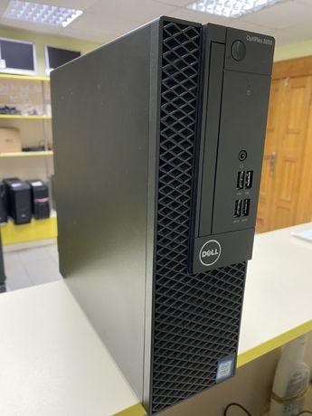 Мини системный блок Dell i5-7400
