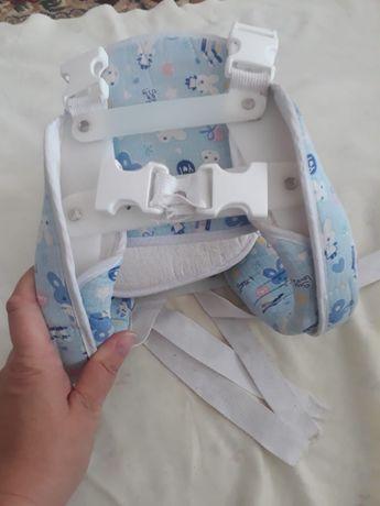 Детский бандаж фиксирующий на тазобедренный сустав (шина Фрейка)