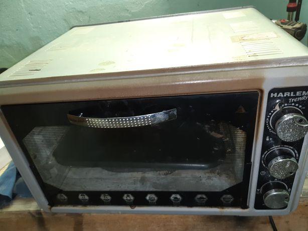 Электрическая печь HARLEM