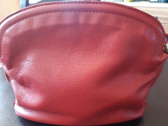 Нова чанта ART eстествена кожа