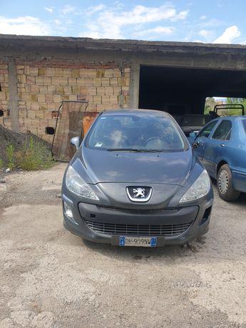 Peugeot 308 1.6 16v