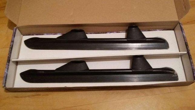 коньки Викинг - лезвия-ножи конькобежные