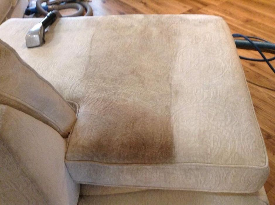 Curatare canapele la domiciliu Brasov - imagine 1
