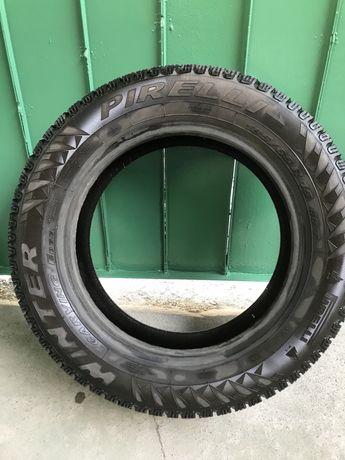 Продам шины Pirelli Winter зима