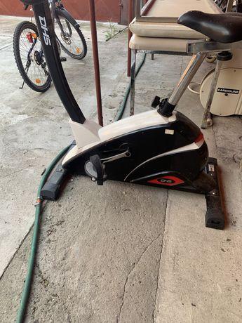 Vand bicileta fitnes dhs