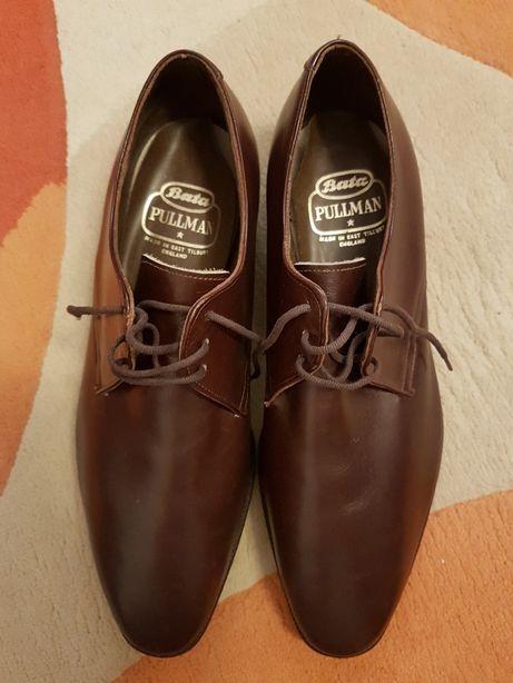 Pantofi Pullman