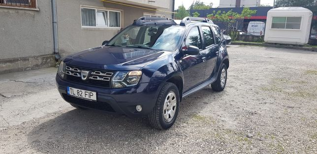 Duster 4x4 2015..