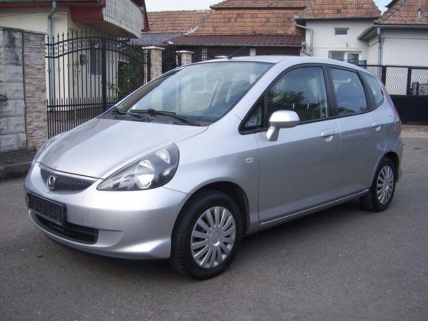Honda Jazz, 1.25 Benzina, Clima, Euro 4, Import Germania