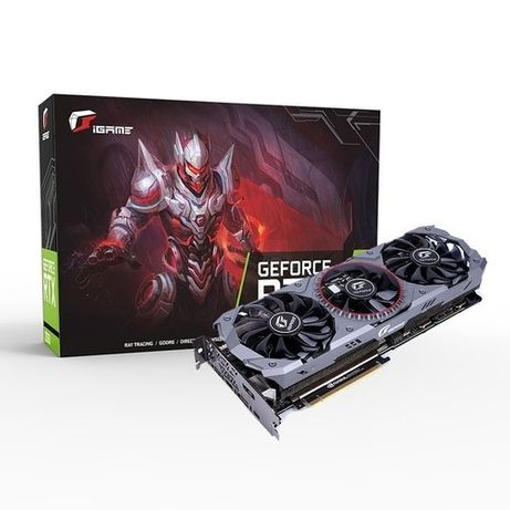 RTX IGame colorfull 2060