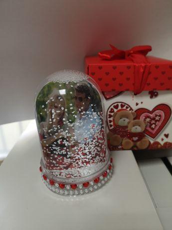 Подарък, Преспапие, свети Валентин, за момиче, за момче