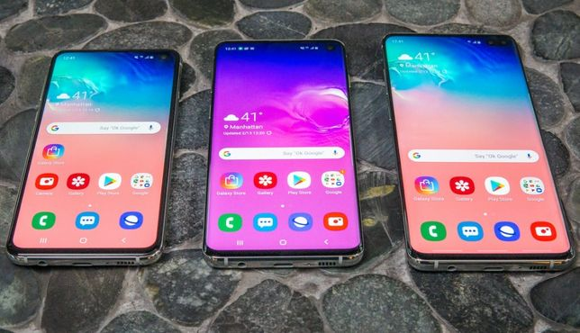 Display Samsung S7 S8 S9 S10 Note 8 9 10 20 Edge Plus ca NOU