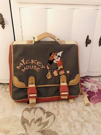 Rucsac / Ghiozdan Mickey Mouse