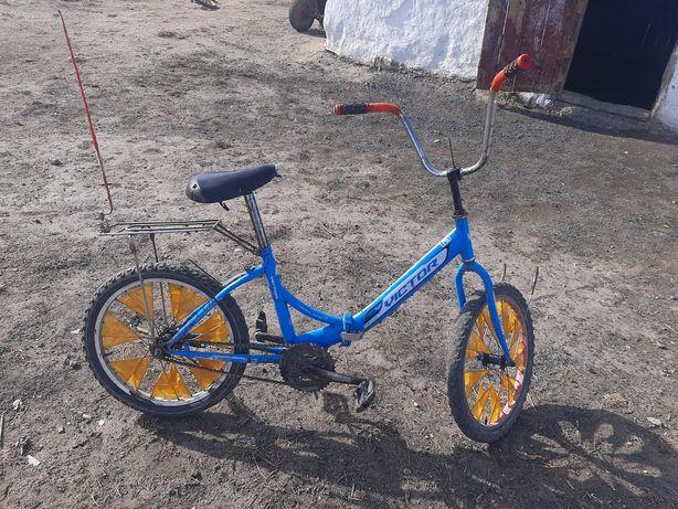 Велосипед обычный