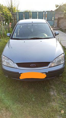 Vând/Schimb Ford Mondeo Mk3