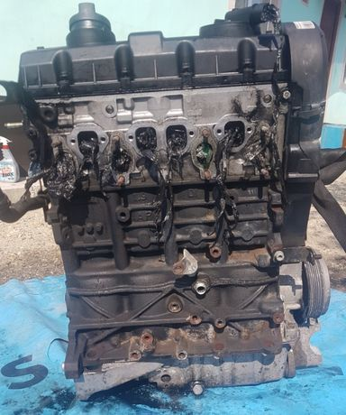 Motor VW Sharan / Ford Galaxy / Seat Alhambra 1.9TDI AUY 85kw 116cp