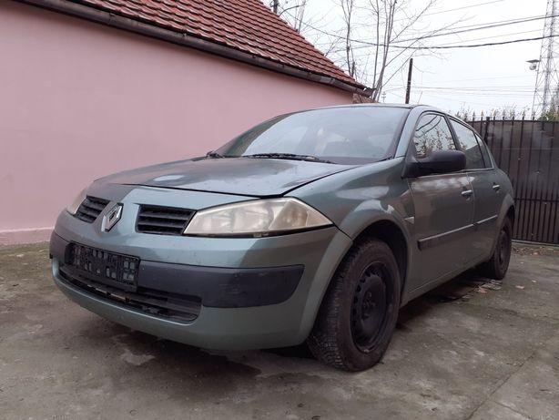 Dezmembrez Renault Megane 2/II combi, berlina, hatchback