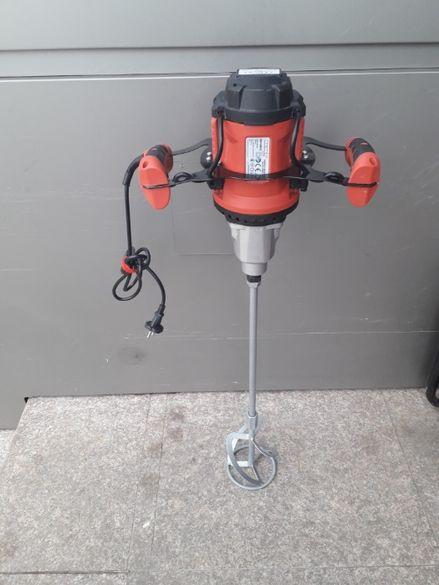 Миксер 1600W 2-ск. 450-750min-1 RDP-HM10